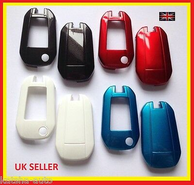 New Peugeot 208 307 407 2008 4008 Key Fob Remote 3 Button Cover Case Shell Hull