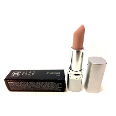 AVON TRUE COLOR Beyond Color Lip Conditioner 3.6g *NEW PACKAGING*