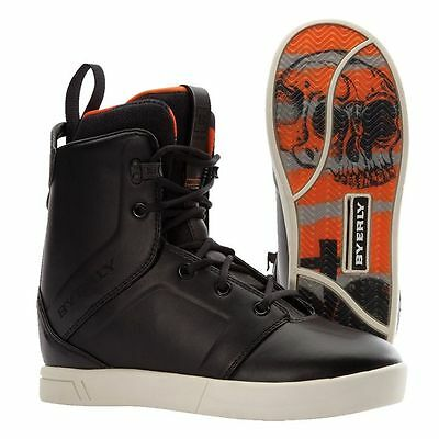 Byerly 2015 System Wakeboard Boots