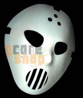 Angerfist Maske Mask Masque Masker MOH Hardcore für MAYDAY, SYNDICATE, DEFQON