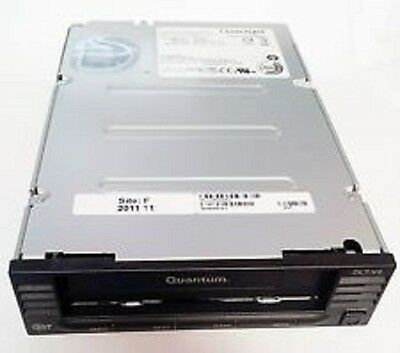 Quantum DLT-V4 Internal Tape Drive BHBAM-EY SATA