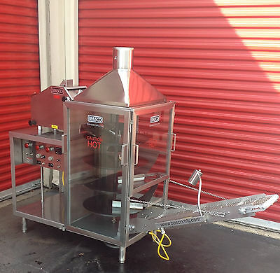 Be&sco Beta 900 Tortilla Maker System - Excellent Condition! A+1