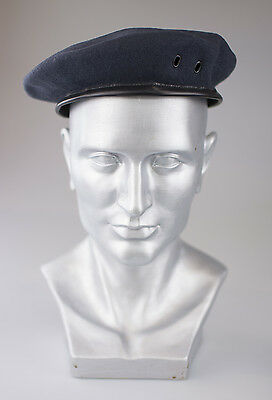Military Style Beret- Choose your size and Colour