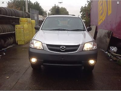 Mazda Tribute 2.0 Petrol Fuel Tank Breaking For Spares 2003