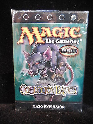 Mazo Expulsion cartas Magic coleccion basica octava edicion precintado