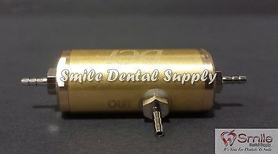Water Retraction Relay Valve for Handpiece, DCI #7350, 7060