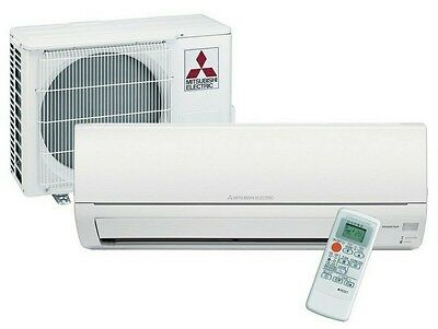 Mitsubishi Electric Inverter Air Conditioning MSZ-HJ35VA guarantee