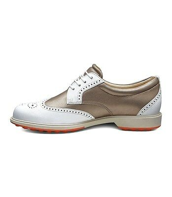 ECCO lady classic HYBRID, white/moon rock, Gr 42, UVP 180€