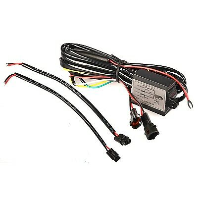 SHiZAK Car LED Controller Daytime Running Light Lamp DRL Auto On/Off Switch C...