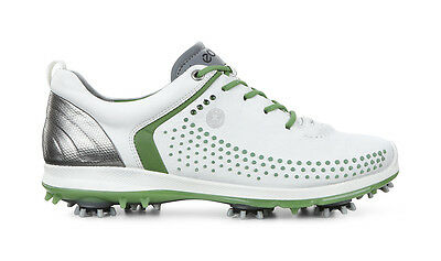 ECCO lady Golf Biom G2, white meadow, UVP 200€