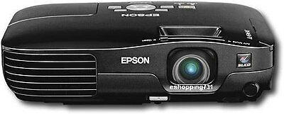 Epson EX71 LCD Projector