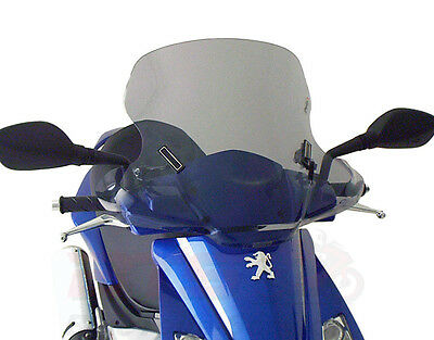 Windschild Puig City Sport smoke Peugeot Jet Force C-Tech-Jet Force,Jet Force C-