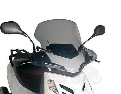 Windschild Puig City Touring smoke Aprilia Sport City Cube 4V-Sport City Cube 4V