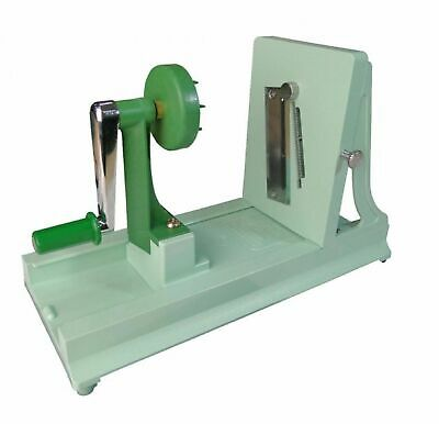 NEW BENRINER HORIZONTAL TURNING FRUIT VEGETABLE SLICER Japan Julienne Shredder