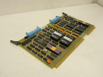 165417 Refurb-mfgr, Triangle Packaging 90WB8009A5 Circuit Board/Card, Analog