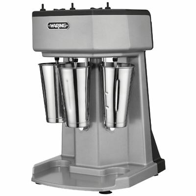 Waring Three Spindle Drinks Mixer 5246X3294X3294mm Grind Blender Whisk