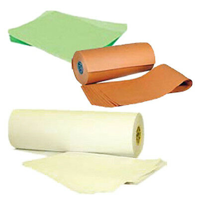 "Delta Paper Butcher Steak Paper Green 12"" L x 9"" W 
