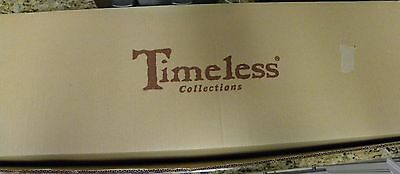Timeless Collections Desert Wind American Indian Doll