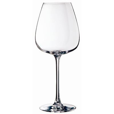 Pack of 12 Chef & Sommelier Grand Cepages Red Wine Glasses 620ml