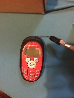 Mobile Phone Disney D100 Mickey Mouse
