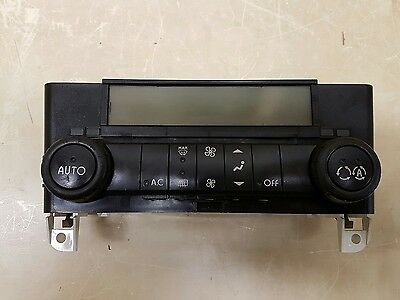 Renault Laguna MK2 05-07 Heater Control Climate Panel Switch  8200487008
