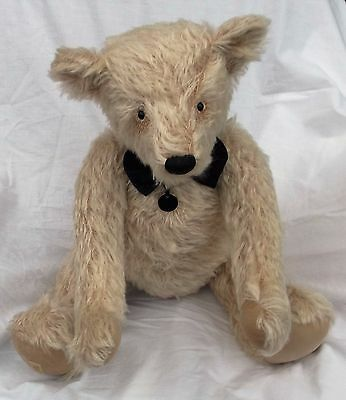Teddy Bear Dean's Bears Percival Growler Collectable Limited Edition Retired