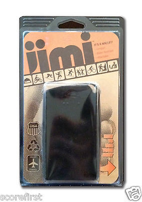 Jimi Wallet / Compact Sports Card Holder / Money Clip / Colour of your choice /