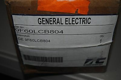 General Electric Fuse 9F60Lcb804  New In Box