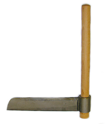Ray Iles Premium Froe - cleaving axe, hurdle making, green woodworking NEW