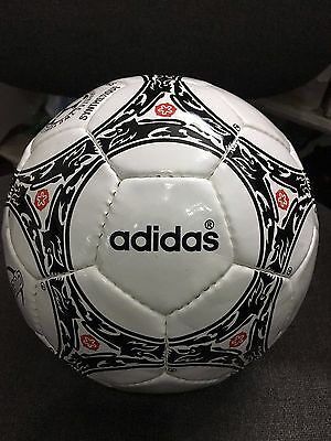 Original Adidas Questra 1996 Soccer World Cup Football FIFA Approved size_5