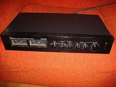 Nakamichi noise reduction system High-Com ll vintage