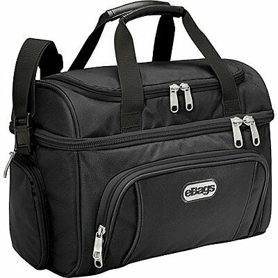 eBags Coolers Crew Cooler II (Pitch Black)