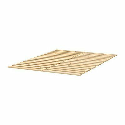 Bunkie Boards - Attached Bed Slats - Provides Support for Bed Mattresses!