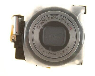 Canon Powershot A590Is Digital Camera Lens Optical Unit With Ccd Genuine