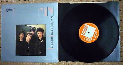 Buzzcocks Another Music In A Different Kitchen A-2U/b-2U Vinyl Lp Uag 30159