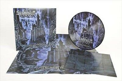 "Sacramentum ""Far Away From The Sun"" Picture LP [MELODIC BLACK/DEATH FROM SWEDEN]"