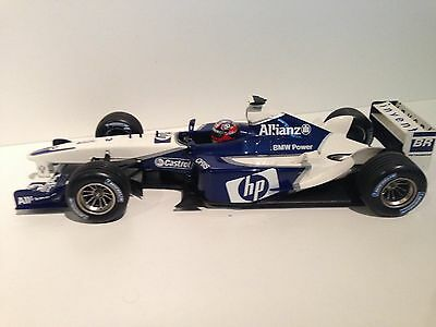 1/18  Bmw Williams F1 Collection Edition Fw24