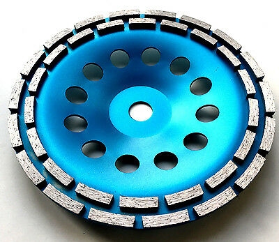 "230mm, 9"" professional diamond grinding disc, wheel, cup."
