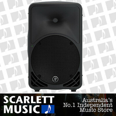 "Mackie SRM-350 V3 1000w Active 10"" Speaker SMR350 w/3 Years Warranty *NEW*"