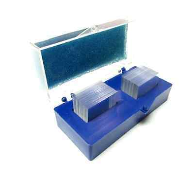 22x22 mm 1oz Chase MICROSCOPE COVER GLASSES