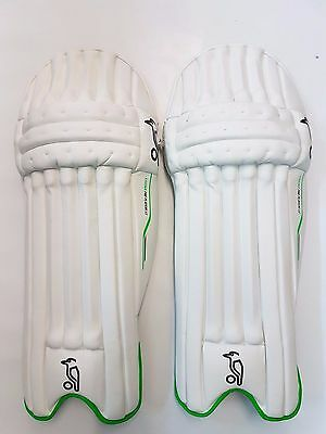 Kookaburra Kahuna Pro Players LE Batting Leg guard (Pads) (RH) - Free Ship