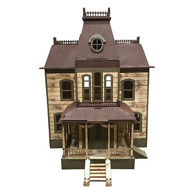 Bates House Model Kit