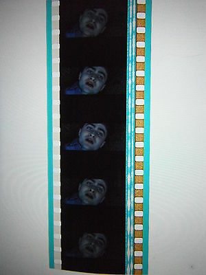 Harry Potter 35mm Unmounted film cells