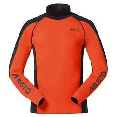 MUSTO SO1120 NEOPRENE TOP 0,5 mm col. ARANCIO/NERO