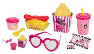 Barbie & and Me Doll'icious Movie Time - 1680593 - New