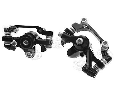 MTB Cycling Bicycle Bike Mechanical Disc Brake Front & Rear Caliper 160mm
