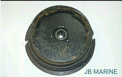 Evinrude Johnson OMC 5hp 6hp 8hp Flywheel Rotor Cup 584222 Outboard 1991-05 Used