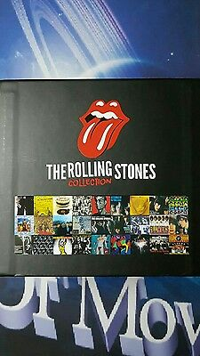 the rolling stones collection 25 cd*Nuovo