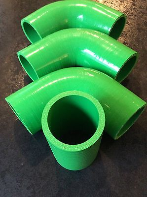Land Rover Defender / Discovery 200Tdi Silicone Turbo Hose Kit