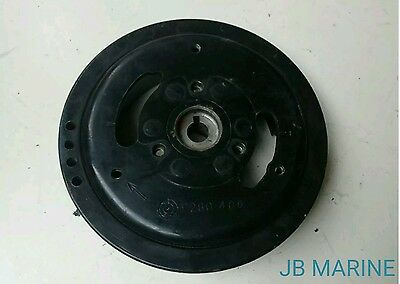 YAMAHA MARINER 9.9A 15A hp FLYWHEEL ROTOR CUP 2stroke Outboard Motor Wreckers